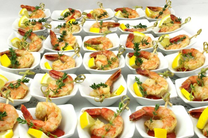 Catering-Muenchen-Fingerfood